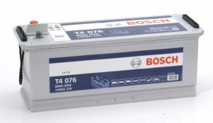 BOSCH T4 Heavy Duty 6CT-140 (640 400 080)