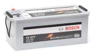 BOSCH T5 Heavy Duty Extra 6CT-180 (680 108 100)