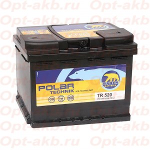 Baren Polar Technik AFB 60.0 L2 обр (TR 520)