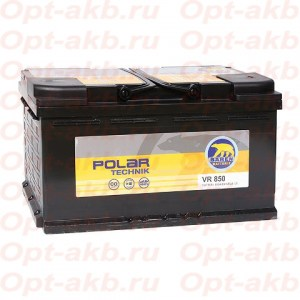 Baren Polar Technik AGM 95.0 L5 обр (VR 850)