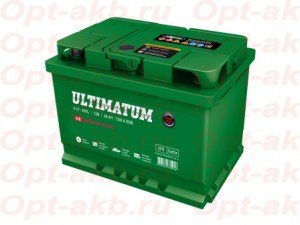 Ultimatum EFB 60.1 пр