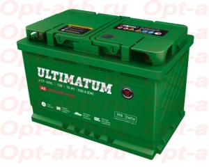 Ultimatum EFB 70